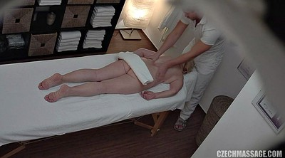 Hidden massage, Hidden cam massage