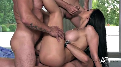 Three, Dp anal