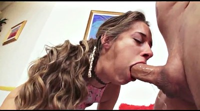 Sloppy, Face fucking, Sloppy blowjob