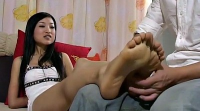 Tickling, Tickle, Asian solo