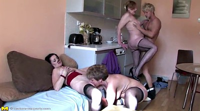 Mom group, Sons, Sex mom, Mom sex, Hairy mom, Mom n son