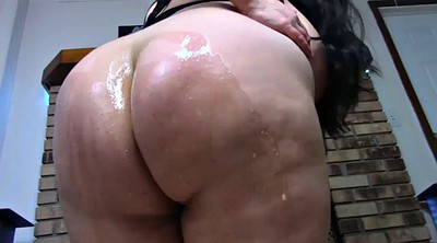 Dirty talk, Spank ass, Big milf, Bbw striptease