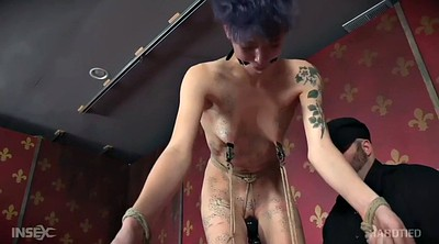 Bdsm, Tie, Hard tied, Gagging