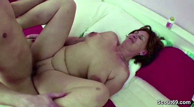 Step mom, Mom and son, Son fuck mom, Mom fuck son