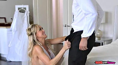 Wedding, Busty mature, Brandi love, Big tits mother