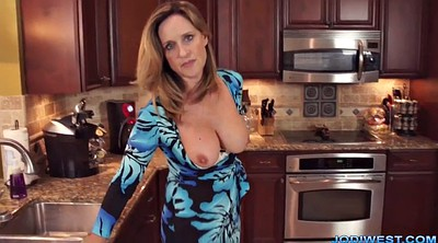 Jodi west, Mature pov