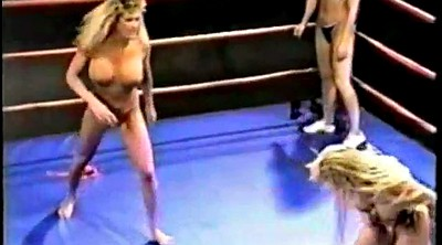 Wrestling, Topless