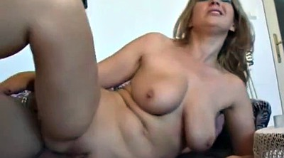 Old milf, Old woman