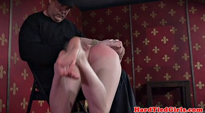 Spank, Submission, Pierced