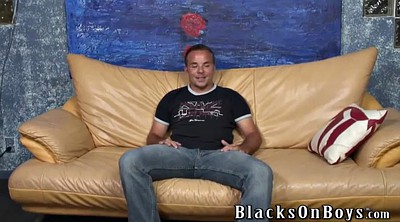 Big cock, White big ass, Black man, Butt big, Black big cock