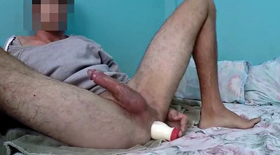 Fat, Fat gay, Dildo anal, Gay anal