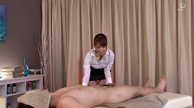 Japanese massage, Yui, Massag, Bottomless