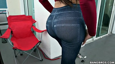 Tight jeans, Tights, Solo big ass, Giant ass, Ass show