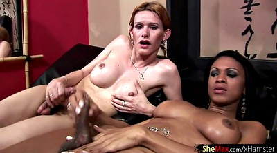 Black gangbang, Riding, Blacked