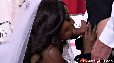 Interracial, Wedding
