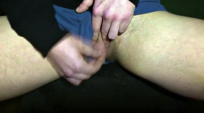 Big clit, Shemale pussy