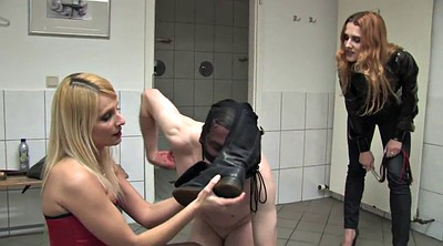 Shoes, Femdom shoe