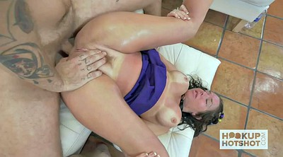 Prolapse, Prolapse anal, Anal prolapse, Veronica avluv, Veronica, Harder