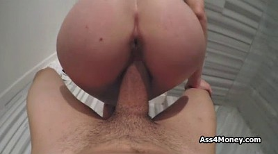 Bathroom, Teen thief, Teen shower, Teen fuck