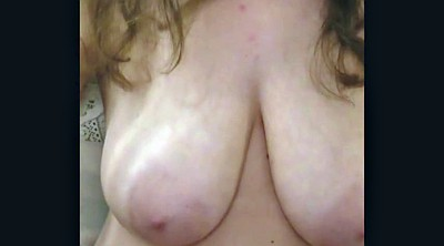 Big natural tits, Big nipple