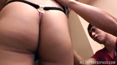 Asian creampie, Mmf
