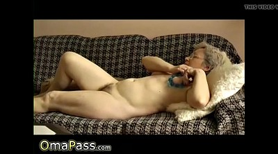 Homemade, Grandma, Video sex