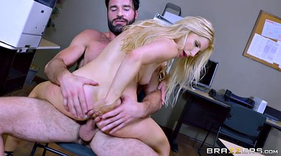 Office anal, Ashley fires, Anal ride