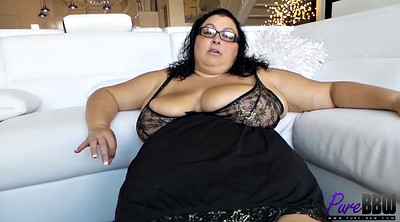 Bbw mature, Interview