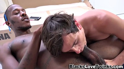 Blowjob, Black gay