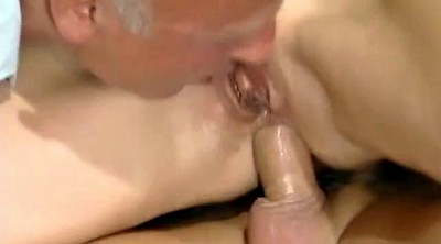 Pigtail, German office, Foursome anal