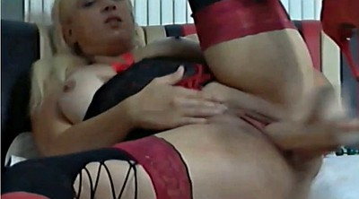 Red milf, Mature webcams