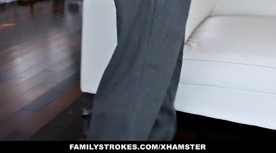 Familystrokes, Step dad, Familystroke, Daddy fuck, Step daddy