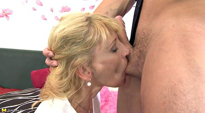 Young mom, Son mom, Dirty mature