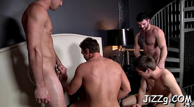 Orgy, Muscled