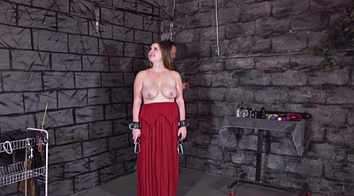 Amateur, Whip, Tits whipping, Tied tits, Amateur tied