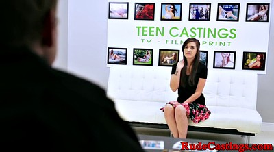 Reality, Audition, Teen casting, Deep missionary