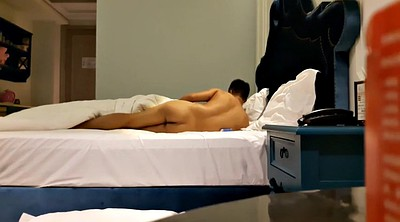 Asian wife, Hotel