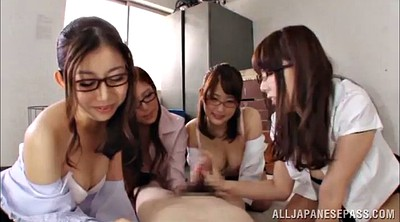 Glasses, Asian glasses