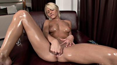 Oiled, Sex doll
