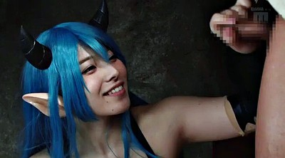 Cosplay, Asian cosplay