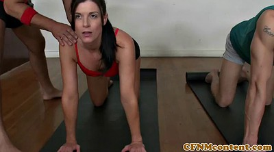 Yoga, Swap, Swapping