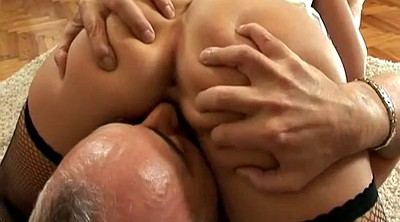Old man, Granny anal, Man, Old man anal, Anal grannies
