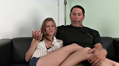 Interracial wife, Husband watching, Husband watch, Husband and wife, His wife, Blacked wife