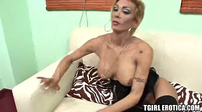 Tranny, Shemale pussy