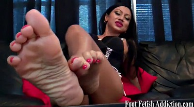 Foot, Feet worship