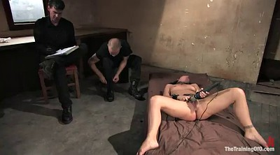 Torture, Tied, Tied and fucked