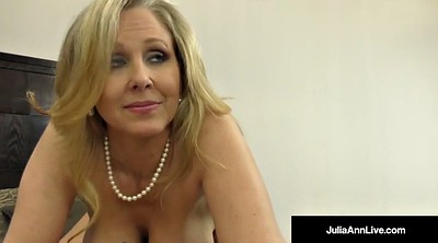 Foot, Julia ann, Julia, Stroke, Anne, Julia ann foot