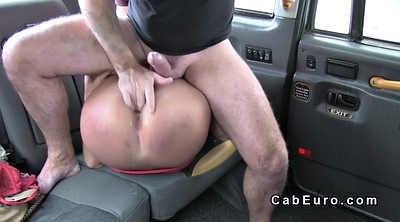 Fake taxi, Mouth to ass, Ass mouth
