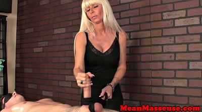 Cbt, Mature massage, Tugjob