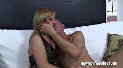 Stepson, Amateur mature, Catch